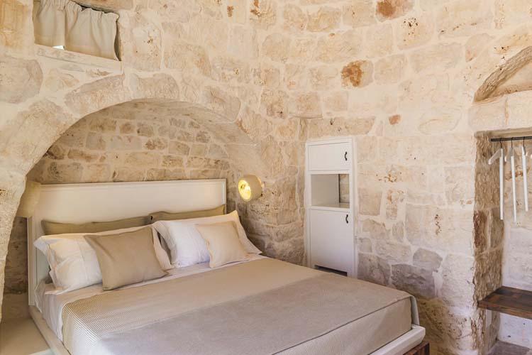 Deluxe Room - Borgo Canonica - Cisternino