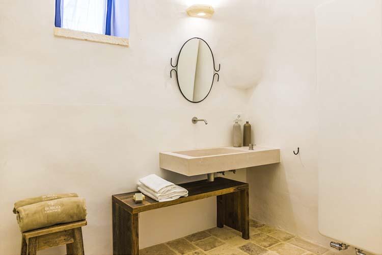 Superior Room - Borgo Canonica - Cisternino