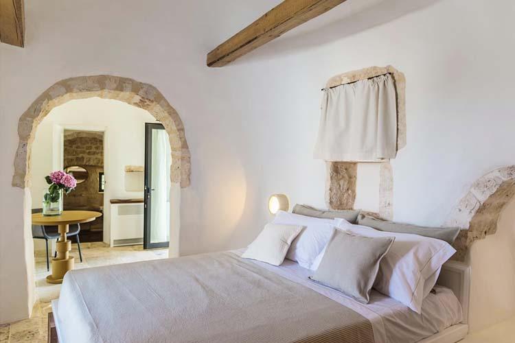 Suite - Borgo Canonica - Cisternino