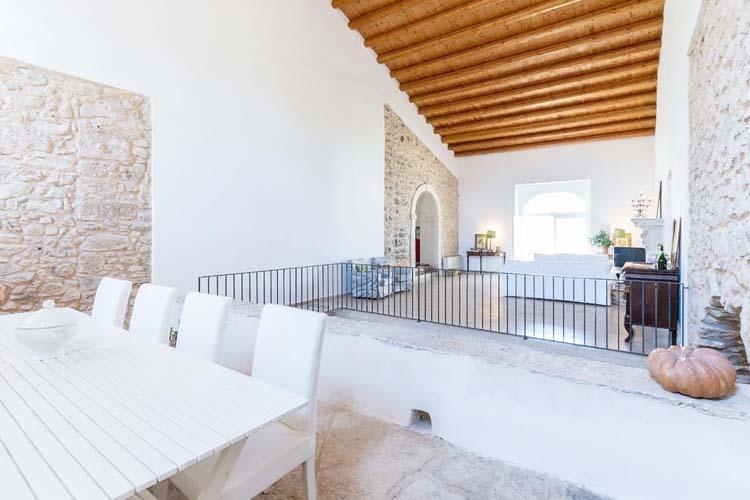 Living Room - Baglio Occhipinti - Vittoria