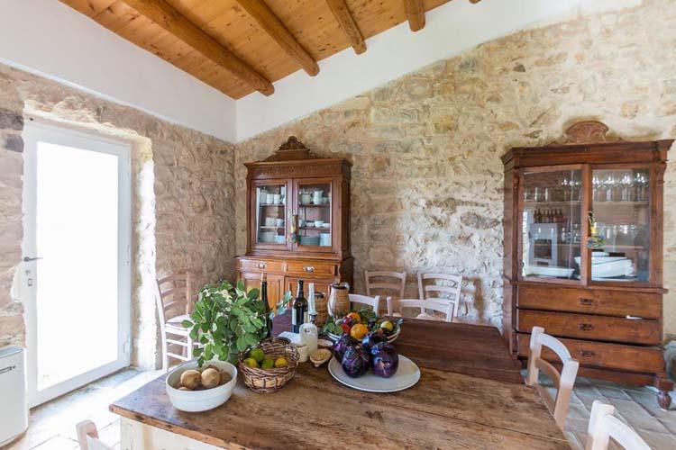 Breakfast Room - Baglio Occhipinti - Vittoria