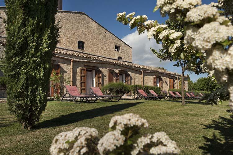 Masseria susafa ein boutiquehotel in polizzi generosa for Small great hotels