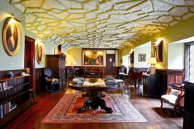 Gallery - Lewtrenchard Manor - Lewdown