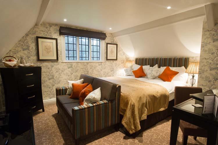 Classic Room Siyahambah - Lewtrenchard Manor - Lewdown