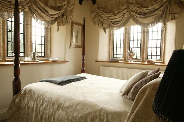 Classic Room Merrial - Lewtrenchard Manor - Lewdown
