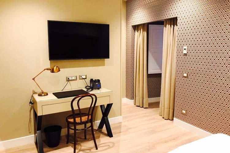Superior Room - Caruso Place Boutique - Neapel