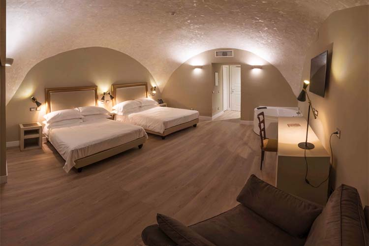 Boutique Hotel Neapel