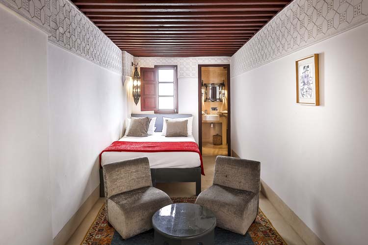 Standard Double Room - Hotel & Spa Dar Bensouda - Fez