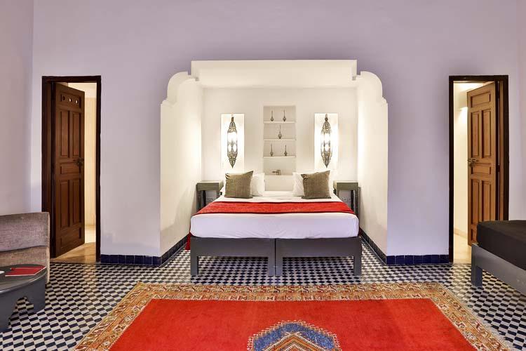 Prestige Double Room - Hotel & Spa Dar Bensouda - Fez