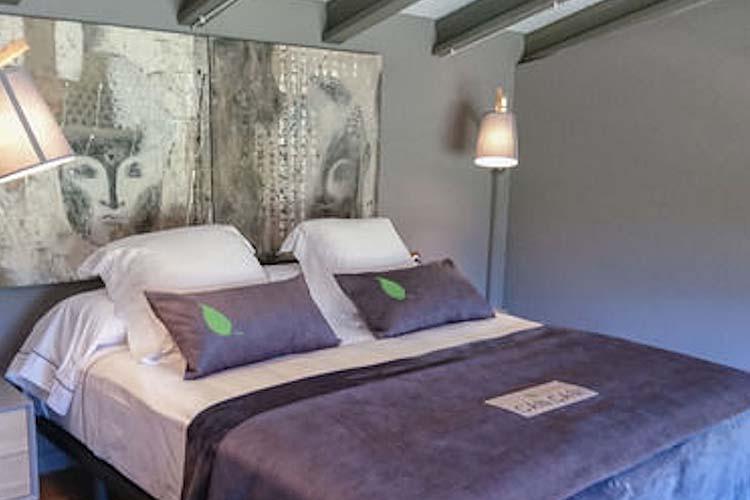 Life Room - Can Casi - Costa Brava