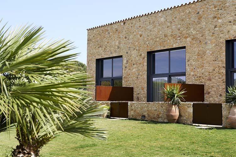 Terraces rooms - Can Casi - Costa Brava
