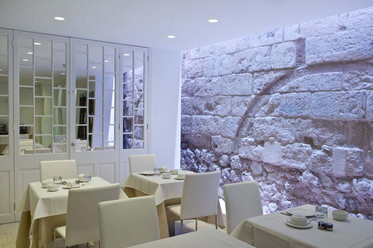 Breakfast Room - Sindic Hotel - Mahón
