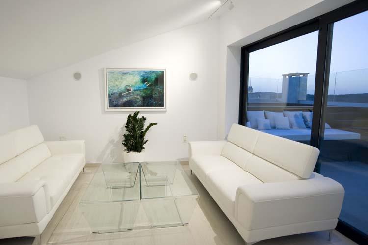 Living Room - Sindic Hotel - Mahón