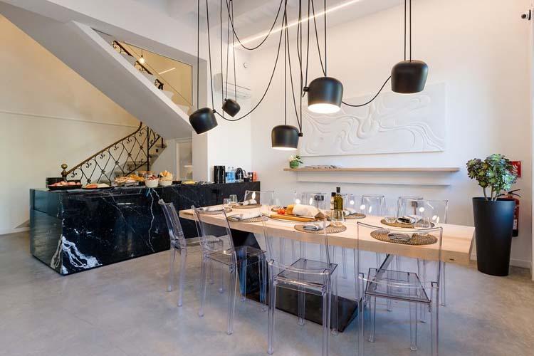 Dining Room - Sodium Boutique Hotel - Ciudadella