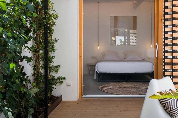 Double Room Cesio CS55 - Sodium Boutique Hotel - Ciudadella