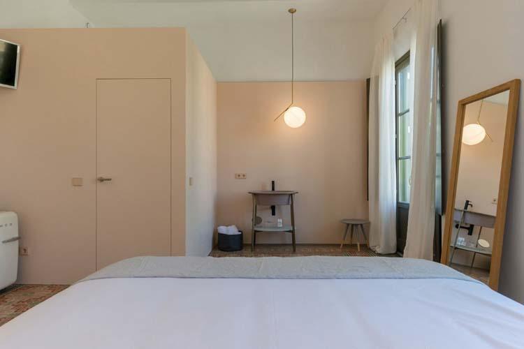 Double Room Potassio K19 - Sodium Boutique Hotel - Ciudadella