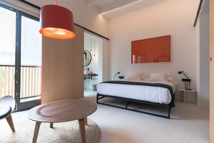 Suite Francio FR87 - Sodium Boutique Hotel - Ciudadella