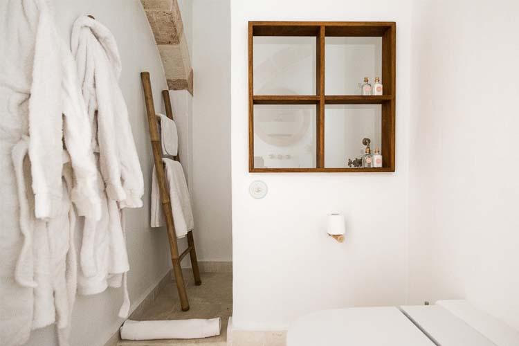 Suite Deluxe with terrace - S'Hotelet d'es Born - Ciudadella