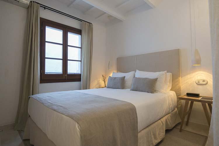 Double Room - S'Hotelet d'es Born - Ciudadella