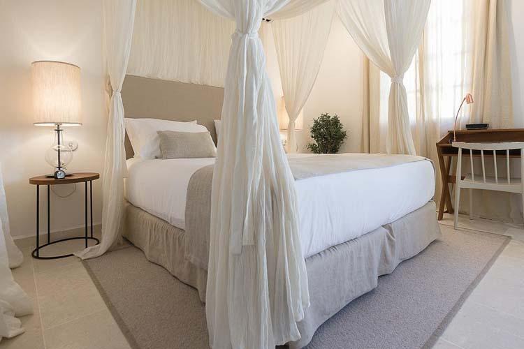 Suite Junior Deluxe - S'Hotelet d'es Born - Ciudadella