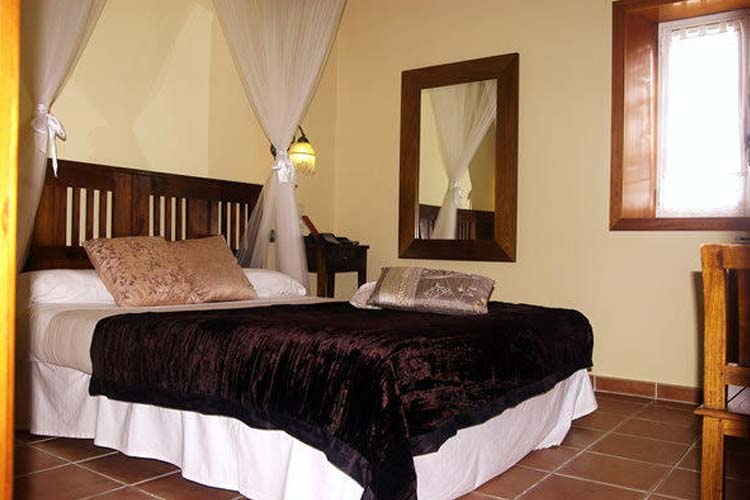 Double Room - Son Granot - Es Castell