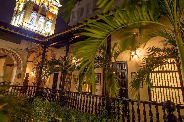Gallery - Casa de Alba Hotel Boutique - Cartagena