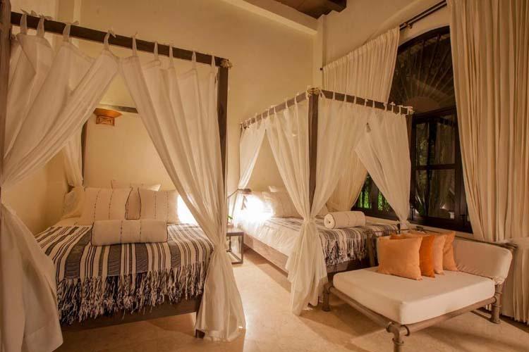 Room Medusa - Casa de Alba Hotel Boutique - Cartagena