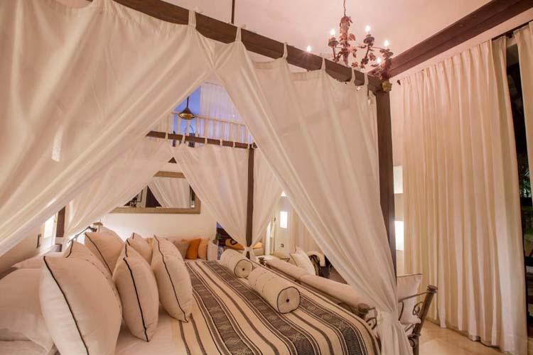 Suite Pez - Casa de Alba Hotel Boutique - Cartagena