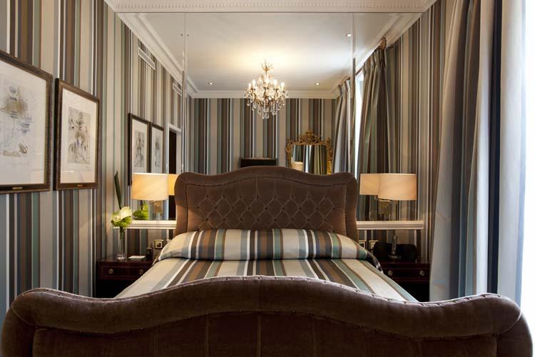 Classic Queen - Hotel D'Angleterre - Genf