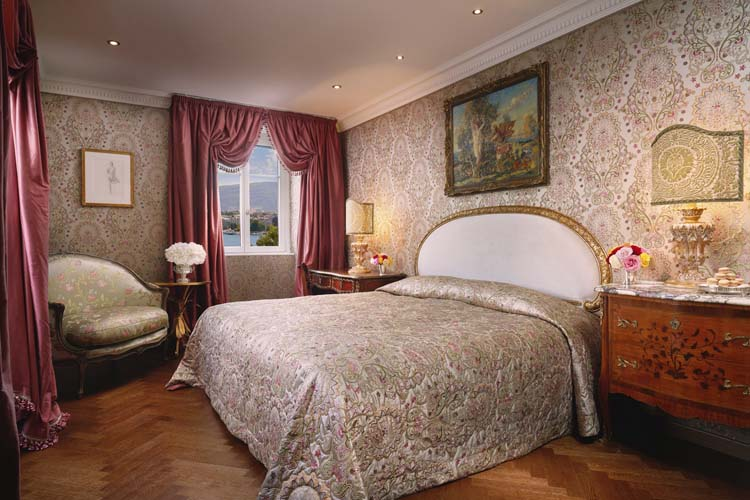 Exclusive Lake 426 - Hotel D'Angleterre - Ginebra