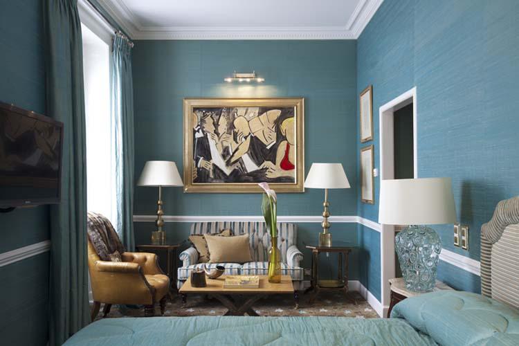 Premium King 227 - Hotel D'Angleterre - Genf