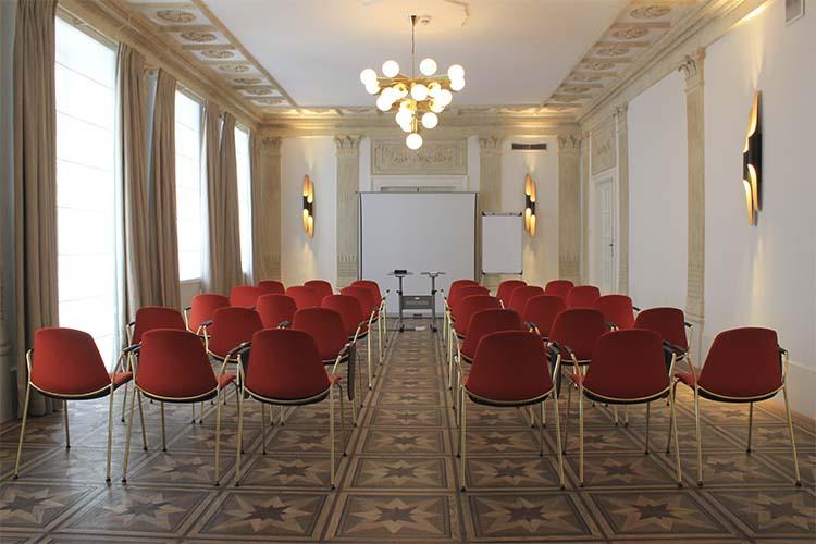 Conferences - H15 Boutique Hotel - Warschau