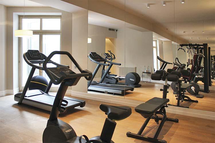 Fitness - H15 Boutique Hotel - Warschau