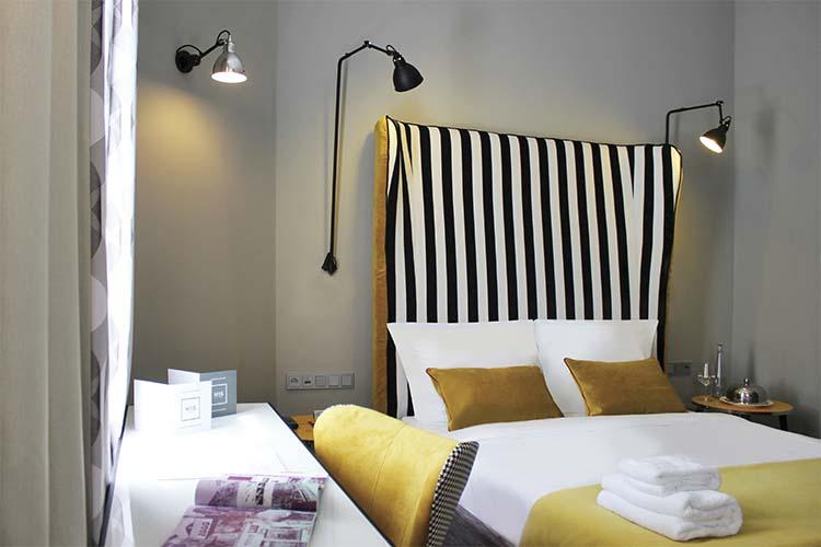 Standard Room - H15 Boutique Hotel - Warschau