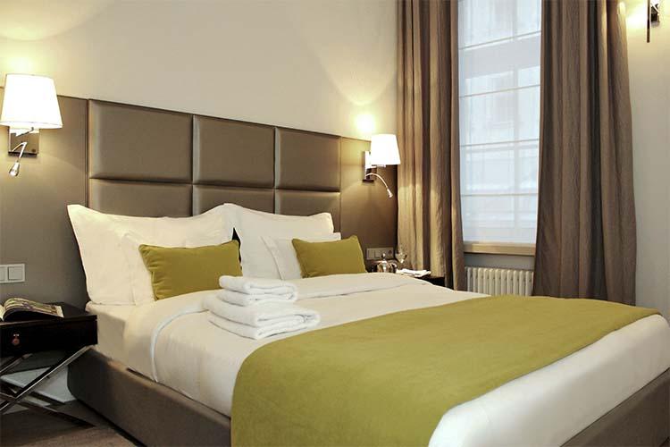 Junior Suite - H15 Boutique Hotel - Warschau
