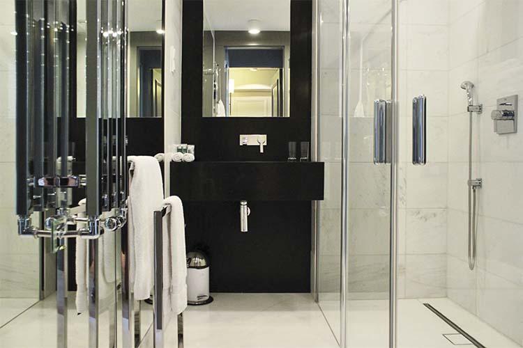 Luxury Suite - H15 Boutique Hotel - Warschau