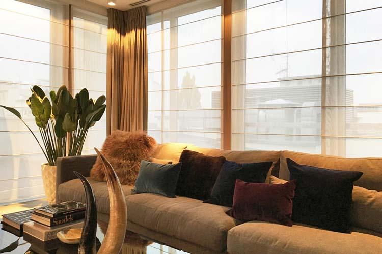 Two Bedroom Penthouse - H15 Boutique Hotel - Warschau