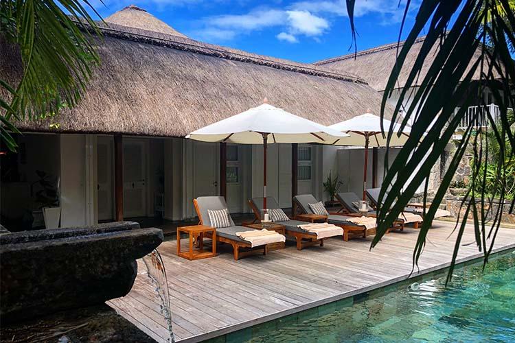 Secret Spa - Hotel 20ºSud - Grand Baie