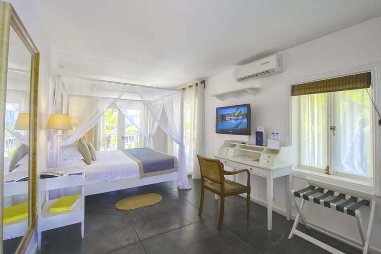 Standard Charm Room - Hotel 20ºSud - Grand Baie