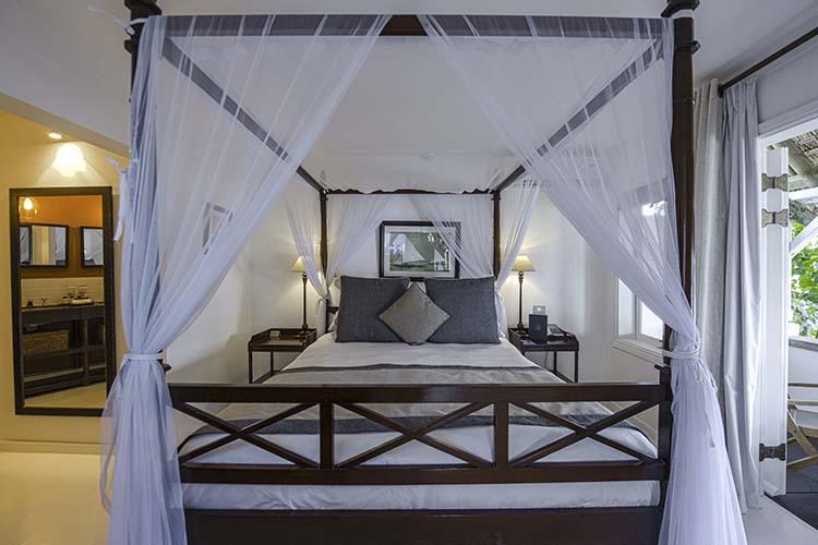 Suite - Hotel 20ºSud - Grand Baie