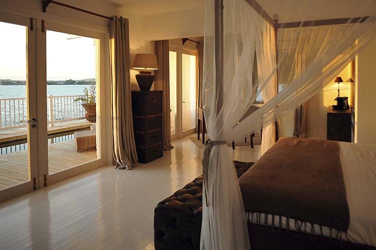 Superior Austral Suite - Hotel 20ºSud - Grand Baie