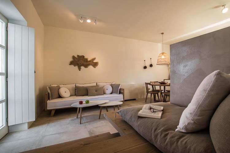 Villa Sogno - BASSA MAINA Villas & Suites - Areopoli