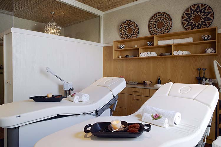 Inzolo Spa  - Hout Bay Manor - Hout Bay