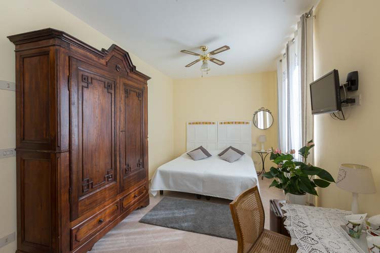 Superior Family Room - Al Castello Hotel - Gavi