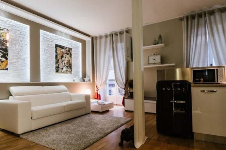 Suite - Apart Hotel Torino - Turin