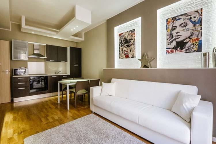 Apartment Executive - Apart Hotel Torino - Turin