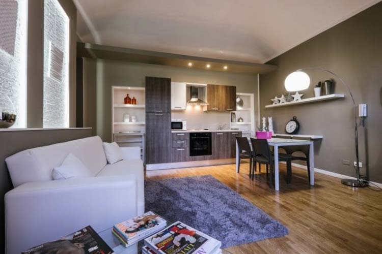 Apartment Deluxe - Apart Hotel Torino - Turin