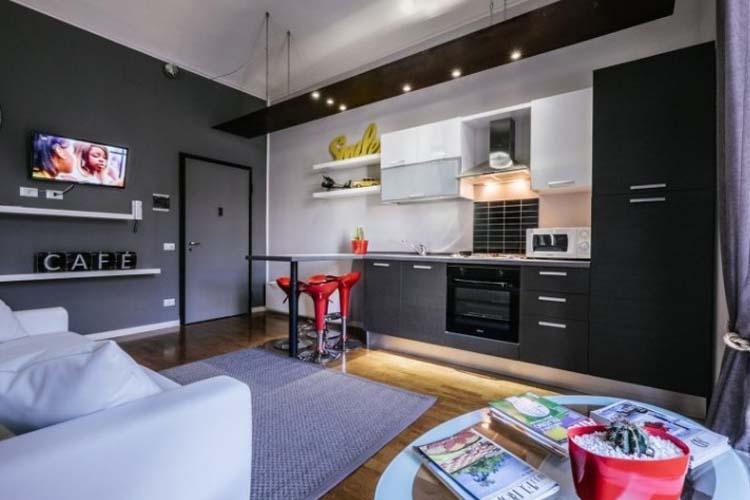 Apartment Superior - Apart Hotel Torino - Turin