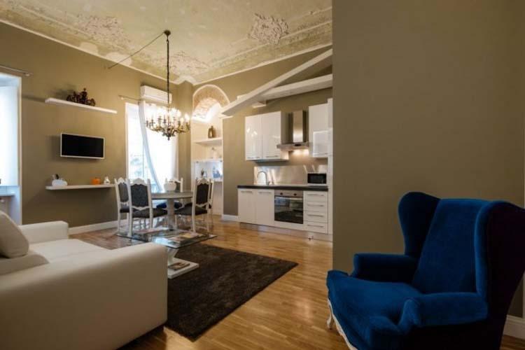 Junior Suite - Apart Hotel Torino - Turin