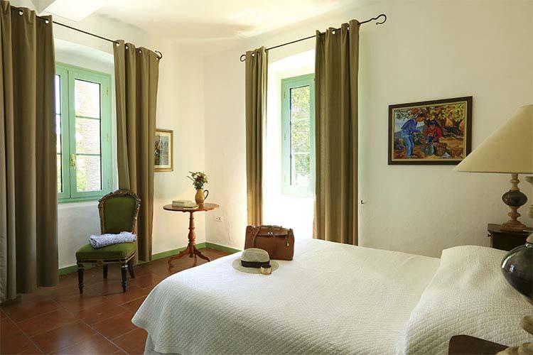 Double Room - Hôtel Demeure Castel Brando - Erbalunga